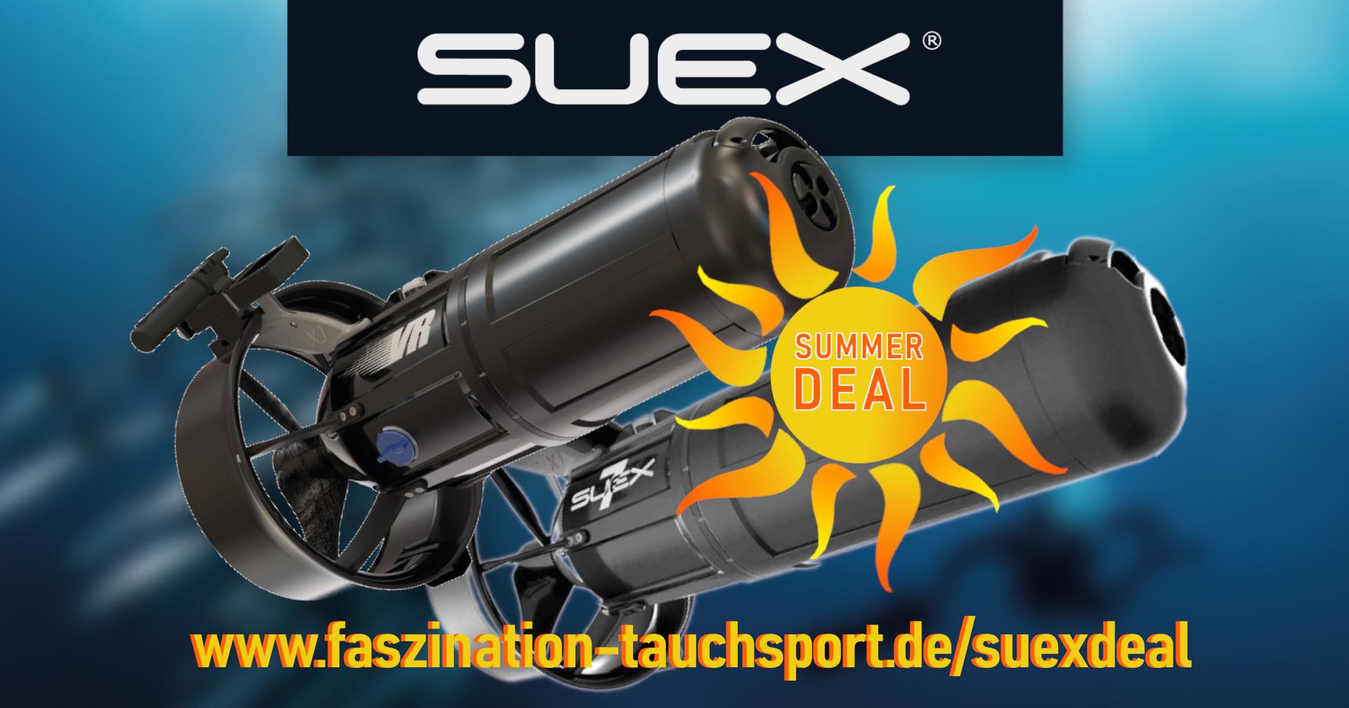 Suex-Sommerdeal