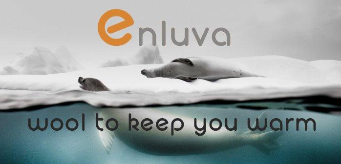 Enluva-warme Hände und Füße