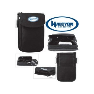 Halcyon Weighted Bellows Pocket
