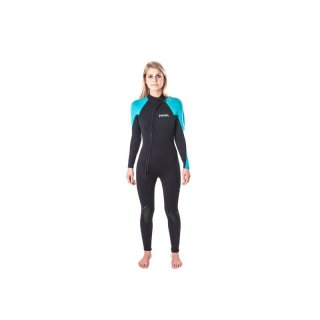 Xcel Thermolite Overall 3 mm Damen 14