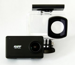 Riff USC Touch Actioncamera Wifi