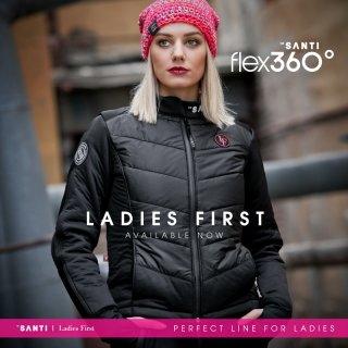 Santi Flex 360 Ladies First Set