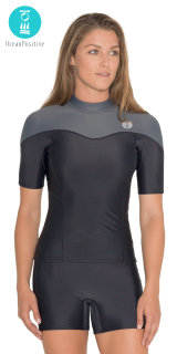 Fourth Element Thermocline Short Sleeve Top Damen