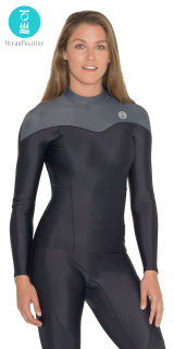 Fourth Element Thermocline Long Sleeve Damen