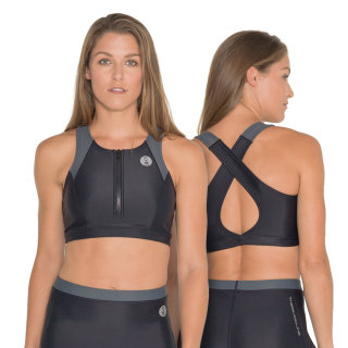 Fourth Element Thermocline Crop Top Damen