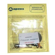 Apeks Travelkit 1. Stufe (M)