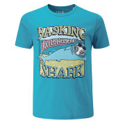 Basking Shark Kids T-Shirt