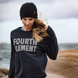 Fourth Element Arrow Pullover Unisex