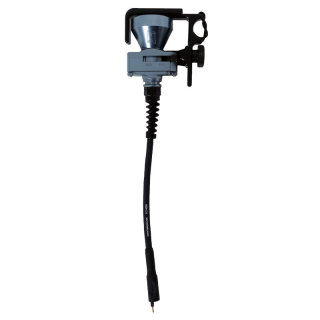 Halcyon Flare EXP 5,2 Ah Tanklampe E/O-Cord