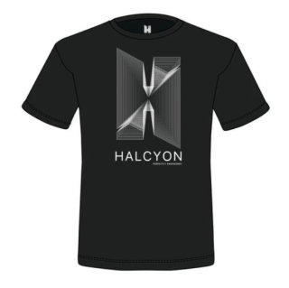 Halcyon T-Shirt Perfectly engineered XXL
