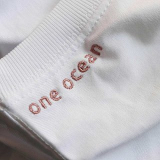 One Ocean T-Shirt Damen