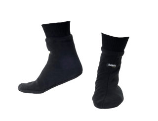 Santi Polarsocken Fleece