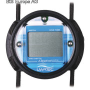 DIR Bungeemount Uwatec Digital Bottom Timer