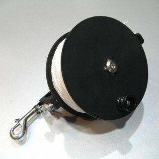 Hollis Pathseeker Reel 800 ft