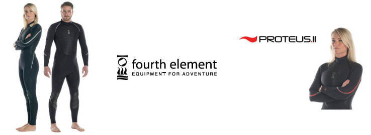 Fourth Element Proteus II