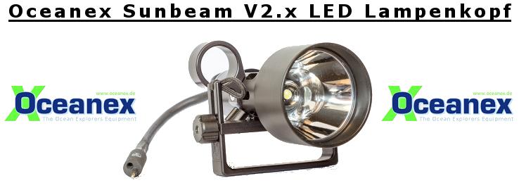 Oceanex Sunbeam V2.x